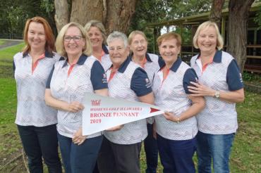 2019 Bronze Pennant Winners: Port Kembla