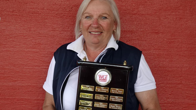 2019 WGI Open Championship