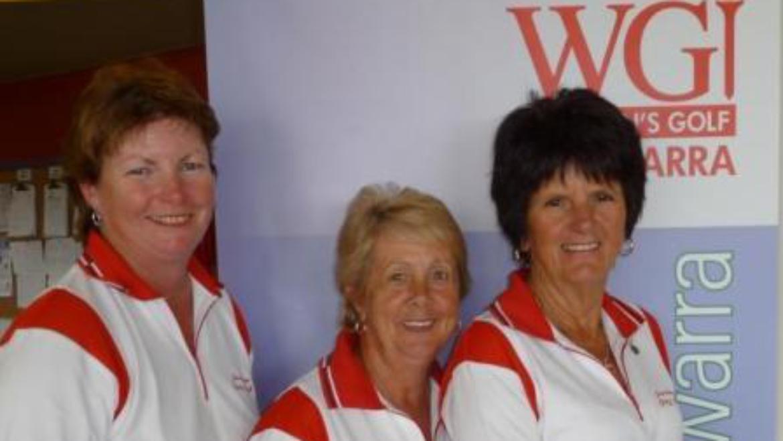 2009 WGI 3BBB District Winners