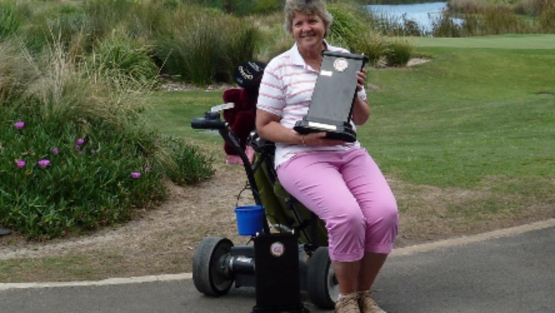 2010 WGI Open Tournament Winner