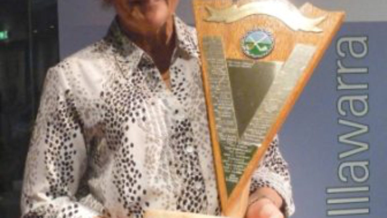 2012 Illawarra Veterans Champion