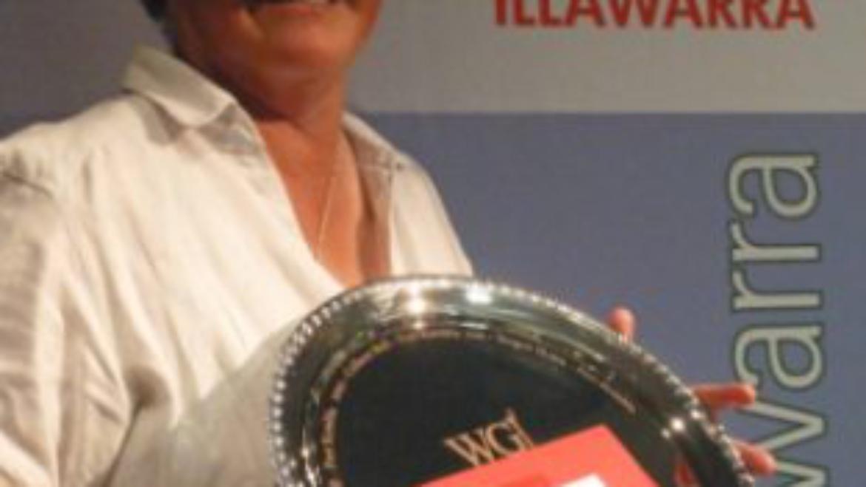 2012 WGI Illawarra Champion