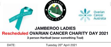 Charity Day 2021 at Jamberoo