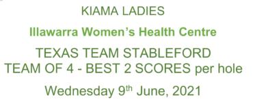 Kiama Charity Day 2021 at Kiama