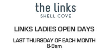 Shell Cove Open Day 2021 at Links Shell Cove