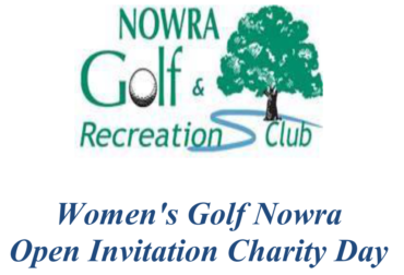 Open Charity Day 2021 at Nowra