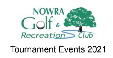 Women Vets Tournament 2021 at Nowra