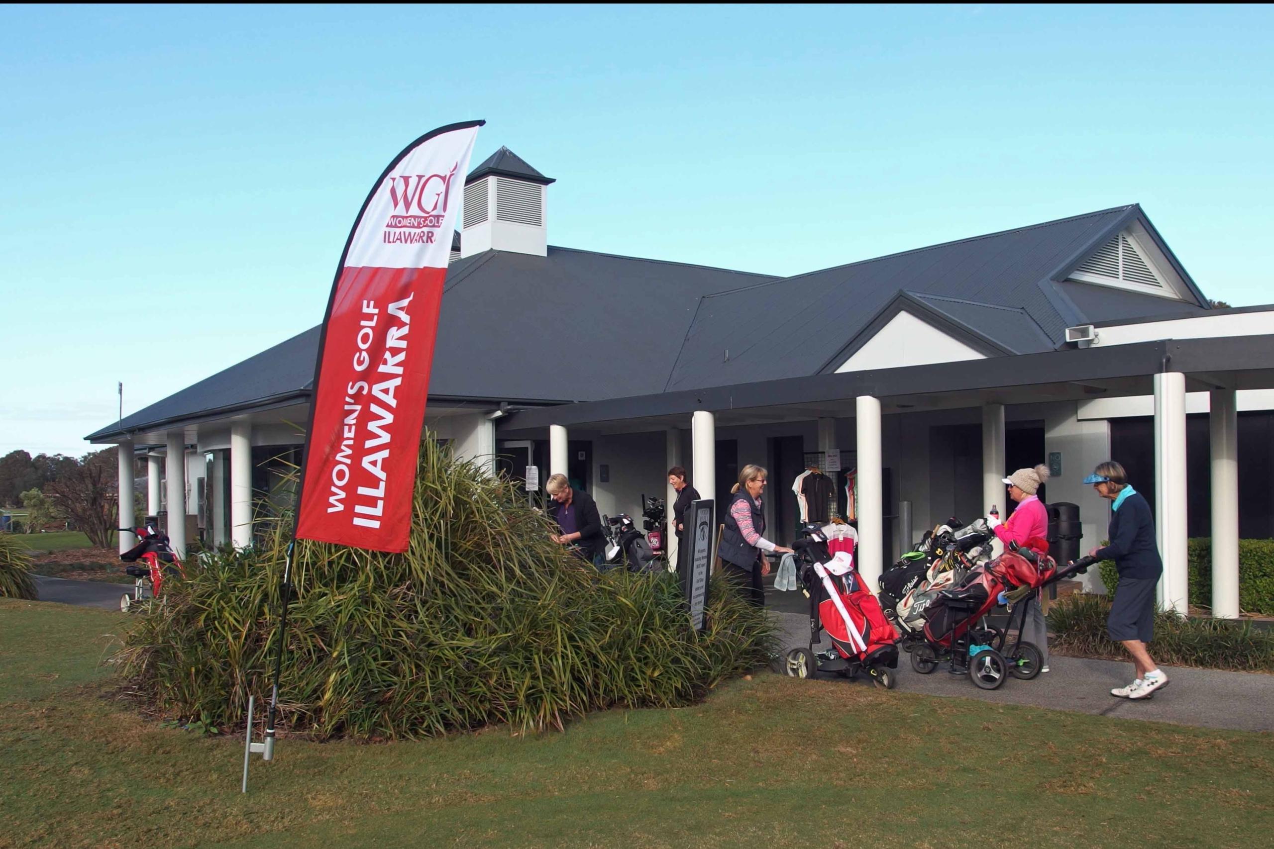 Port Kembla Golf Course